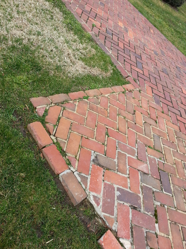 Masonry Repair Installation Amp Restoration Richmond Va