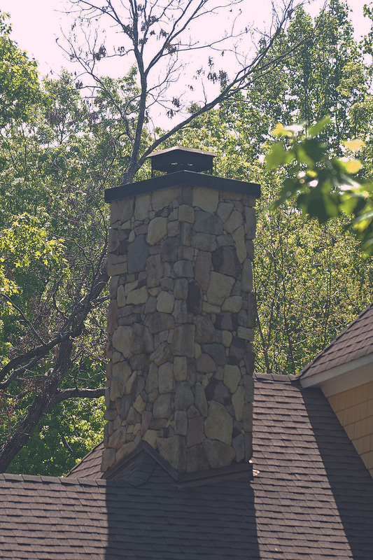 Install Repair Brick Amp Stone Fireplaces Chimneys
